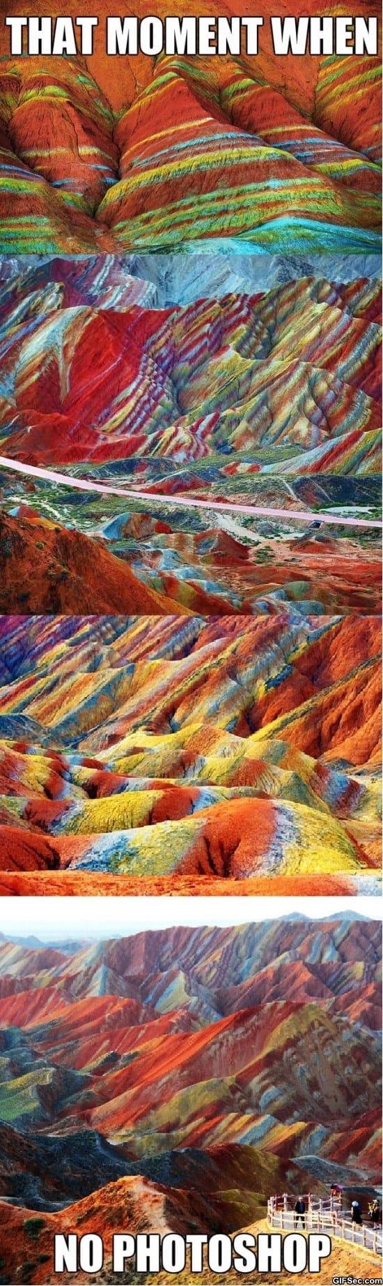 funny-gif-zhangye-danxia-mountains