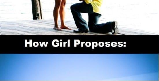 Funny Marriage Proposal Meme : Meme g