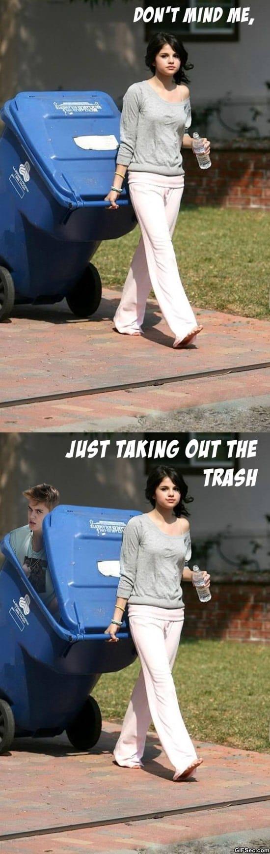 the-trash