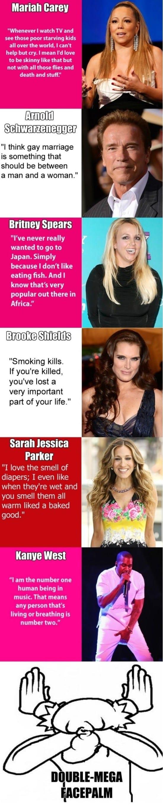 celebrity-quotes