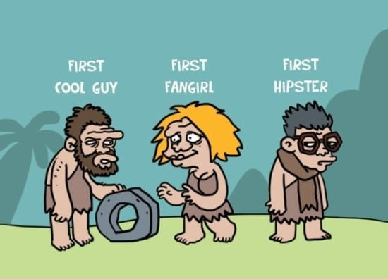 first-humans