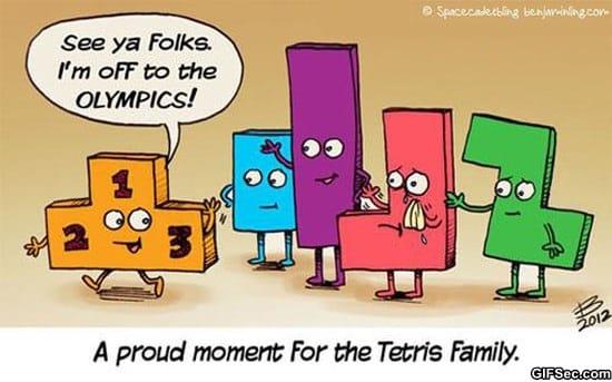 tetris-family