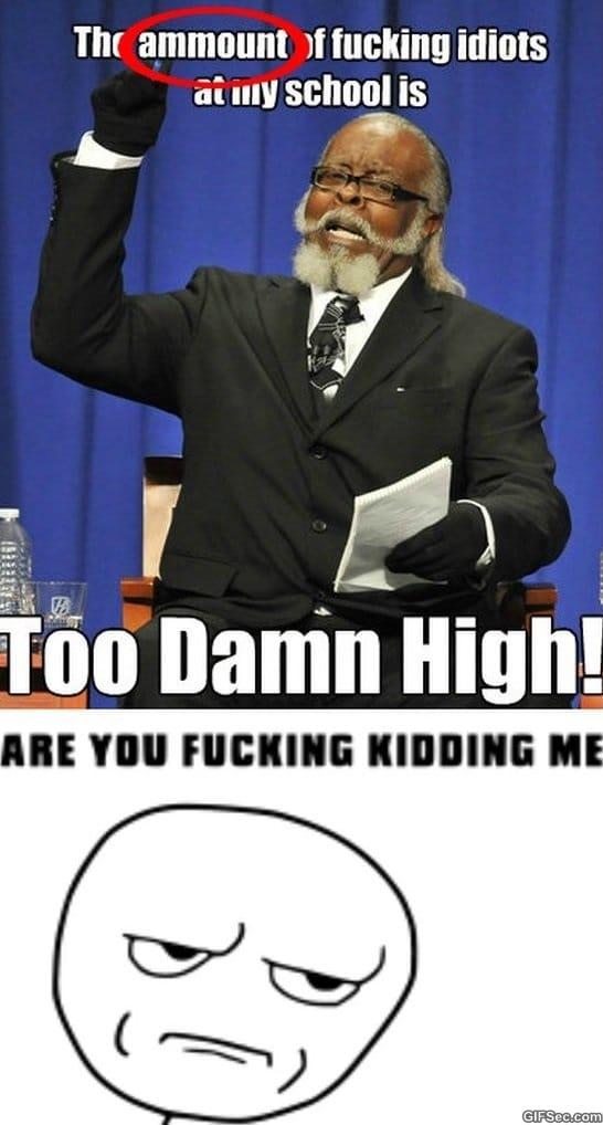 damn-high