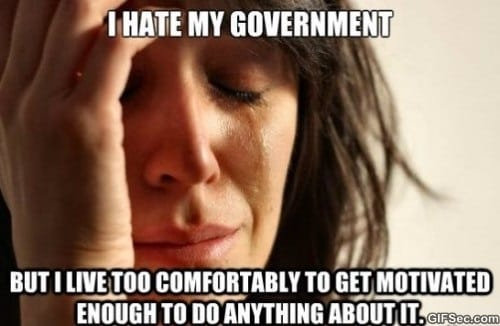 my-government