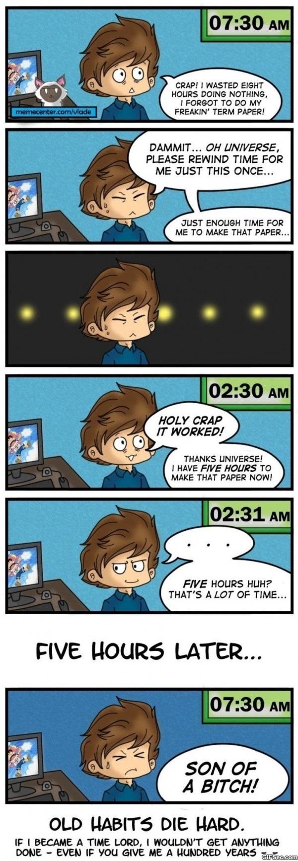 old-habits