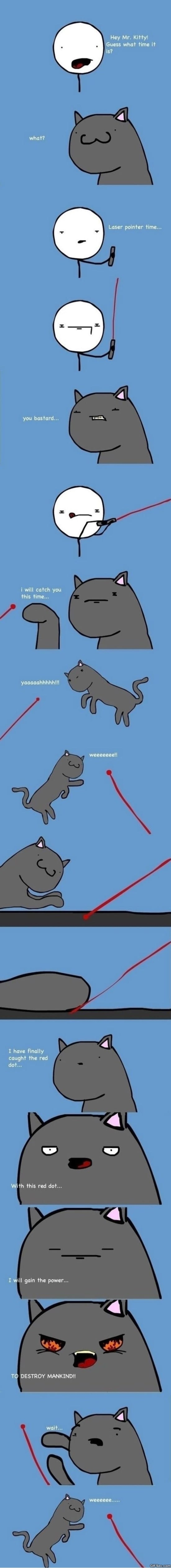 laser-point