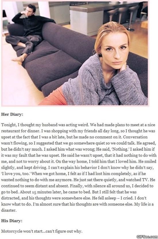 funny-her-diary-vs-his-diary-2015