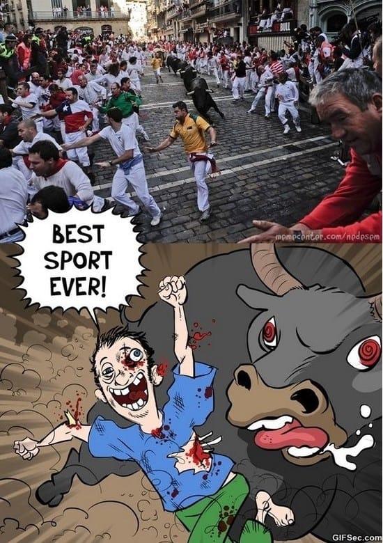 best-sport-ever