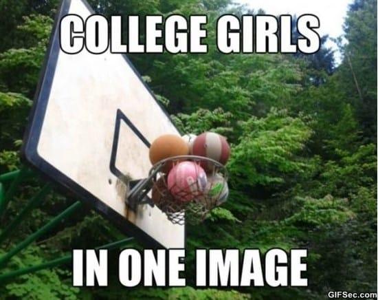college-girls