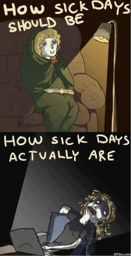 sick-days