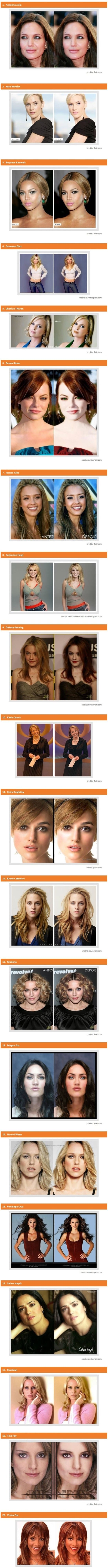 20-female-celebrities-before-and-after-photoshop