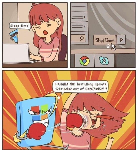 comics-how-windows-update-works