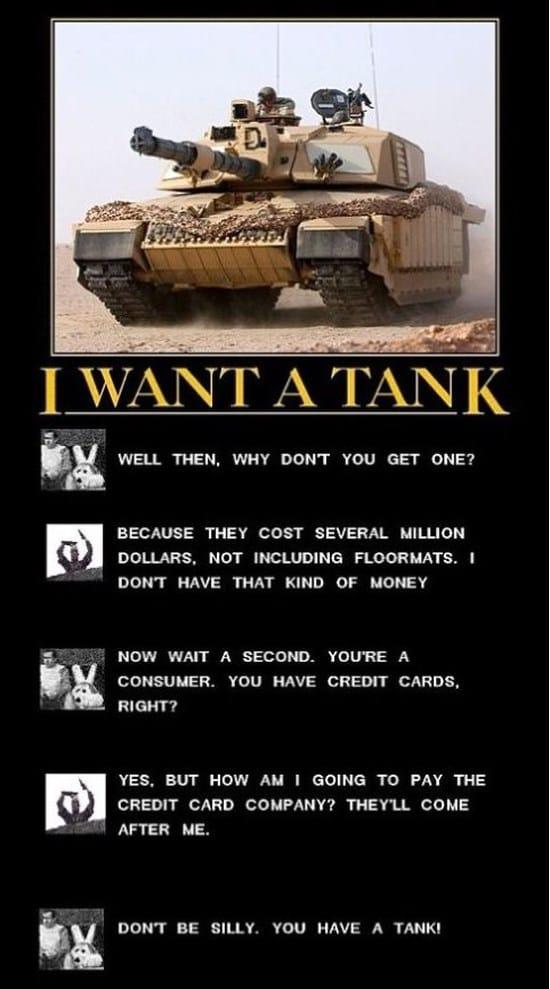 i-want-a-tank