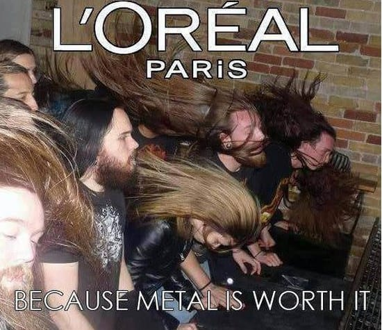 loreal-metal-and