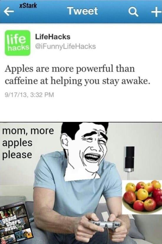 lifehacks-and