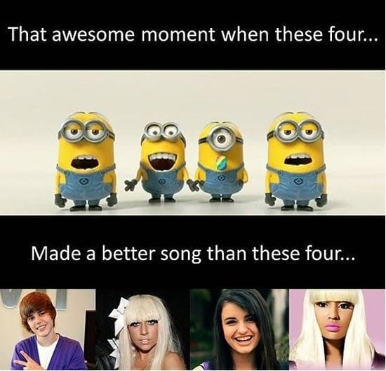 minionss-and