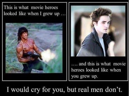 real-heroes