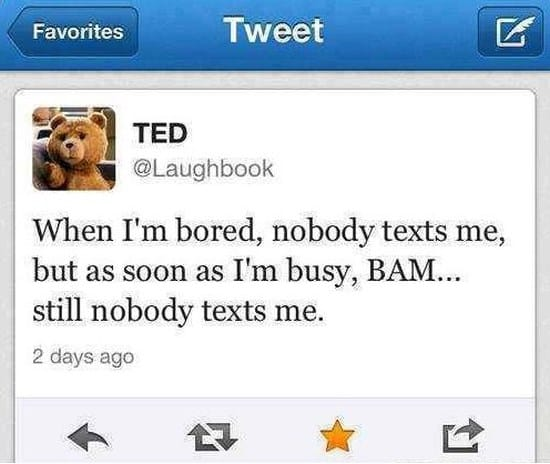 texting-and