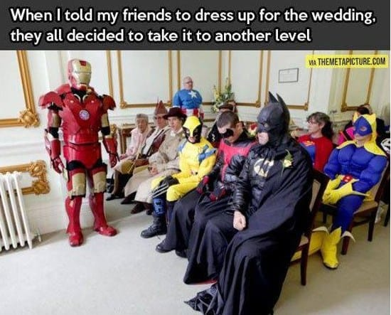 the-wedding