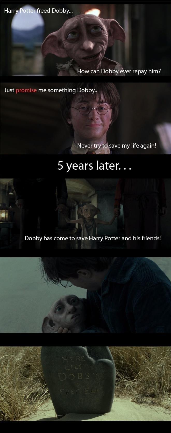 dobby-repays-harry-potter