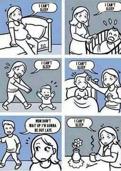 motherhood-sweet