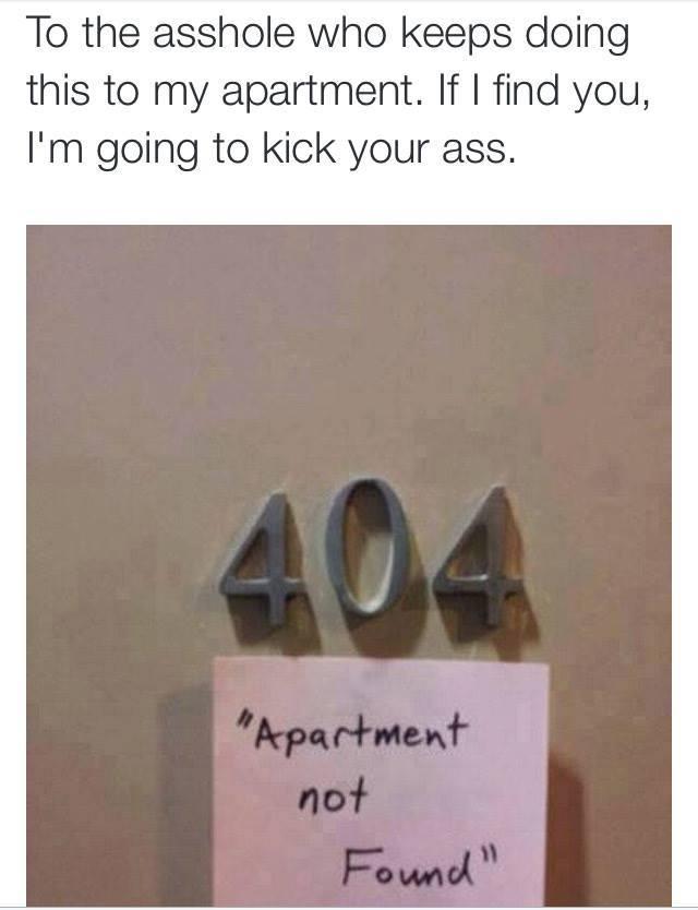 apartment-404