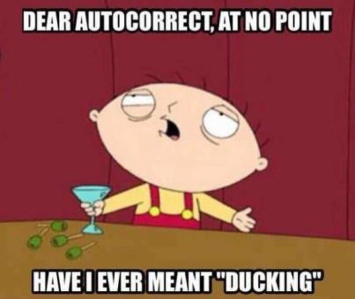 dear-autocorrect