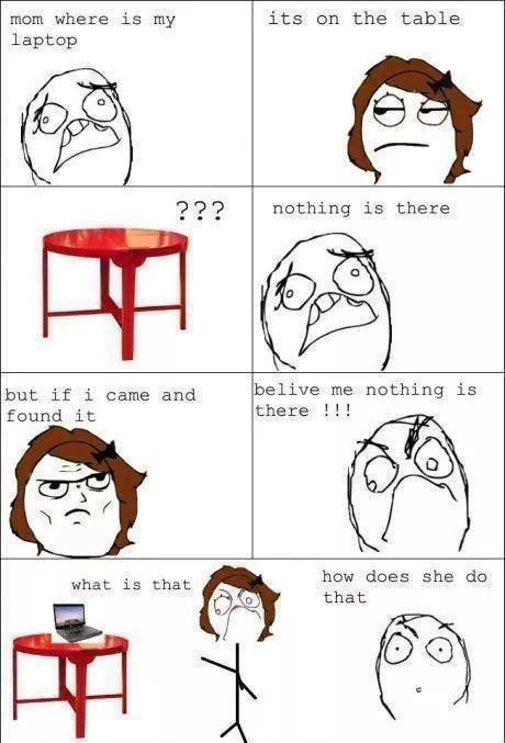 how-do-moms-find-everything