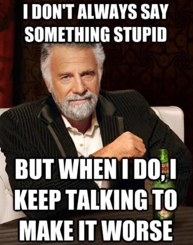 rarely-say-something-stupid