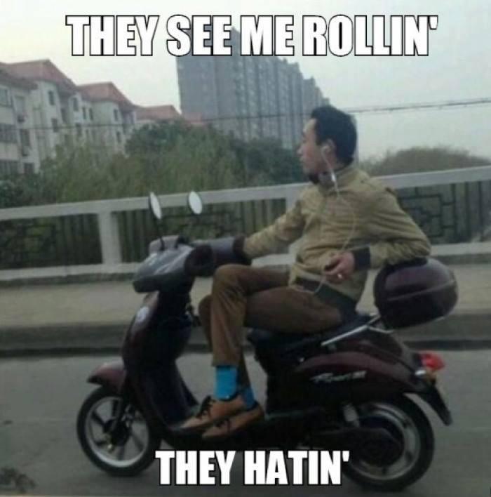 rollin-in-style