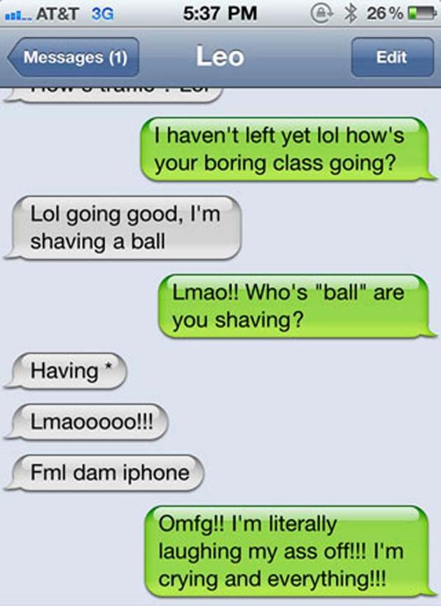 shaving-a-ball