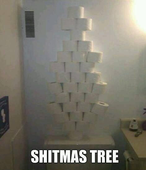 shitmas-time