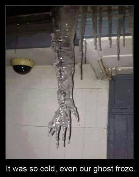 the-ghost-froze