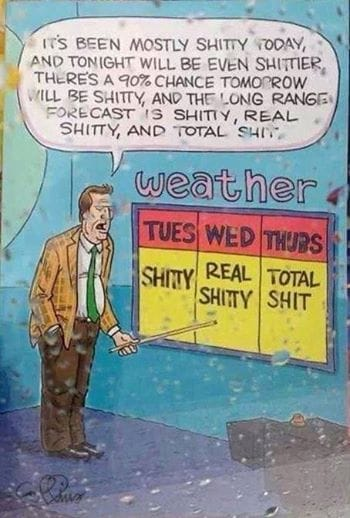 the-weather-report