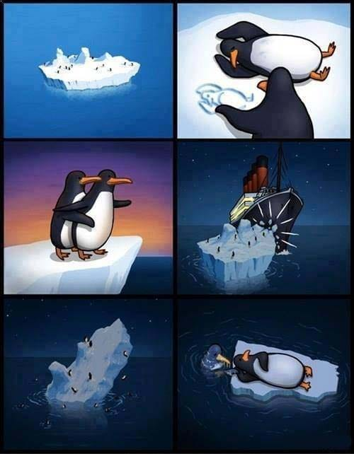 titanic-what-actually-happened