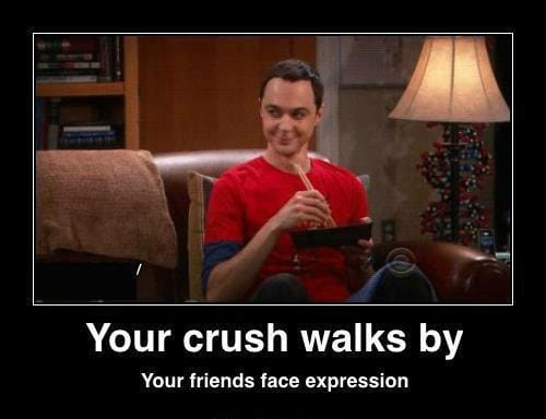 when-your-crush-walks-by
