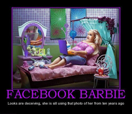 facebook-barbie