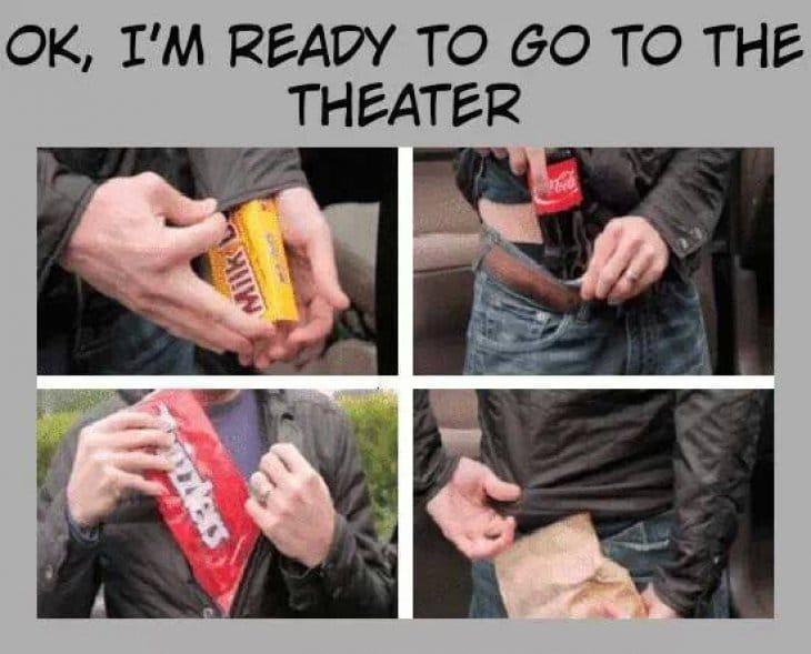 getting-ready