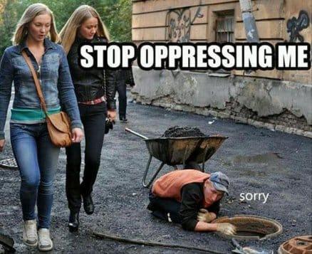 stop-oppressing-me