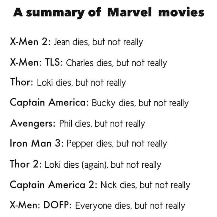 summary-of-marvel-movies