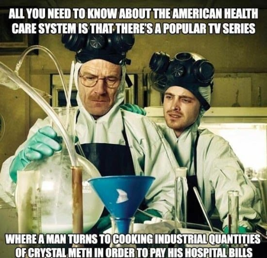 the-american-health-care-system