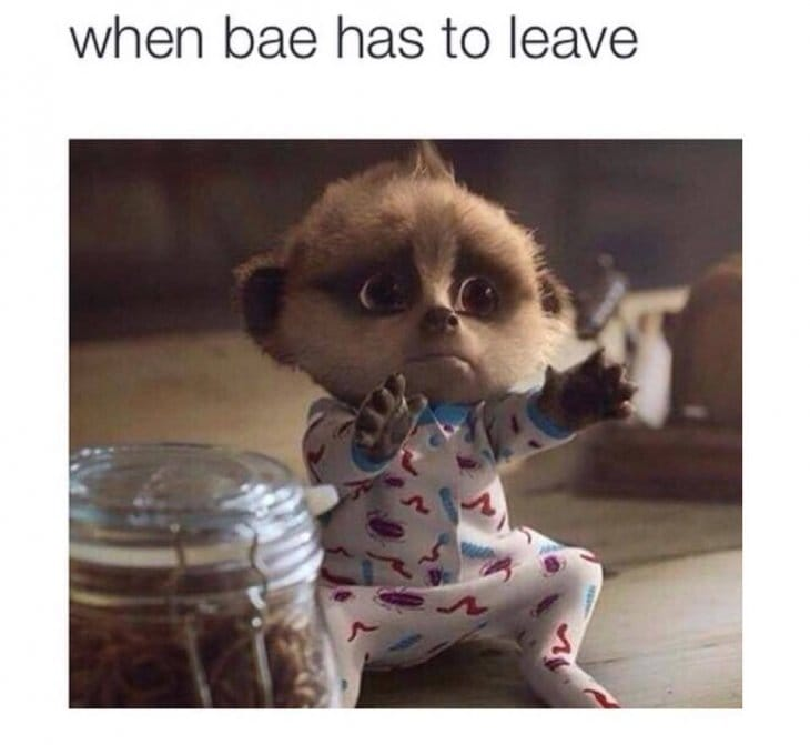when-bae-has-to-leave