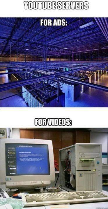 youtube-servers