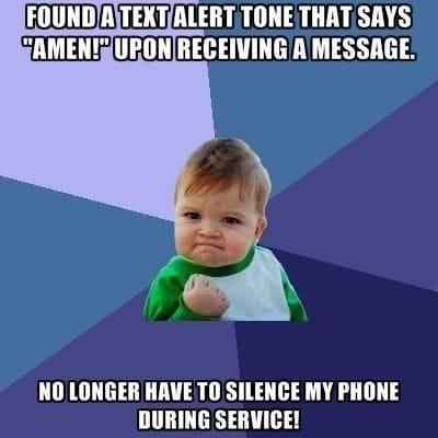 a-text-alert-tone-that-says-amen