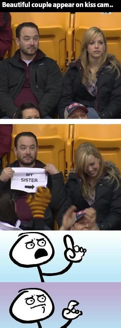 appear-on-kiss-cam