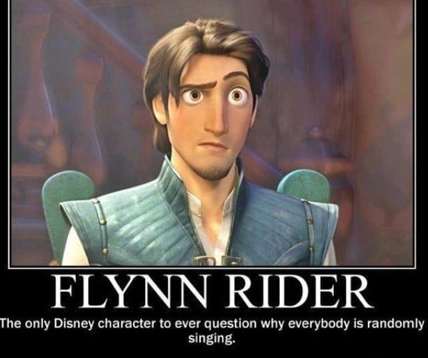 flynn-rider