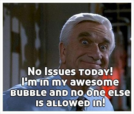 no-issues-today