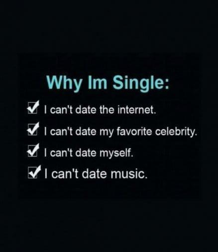 why-im-single