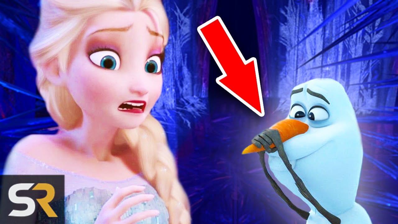 Video - Hidden Adult Jokes In Popular Disney Films - Viral -5451