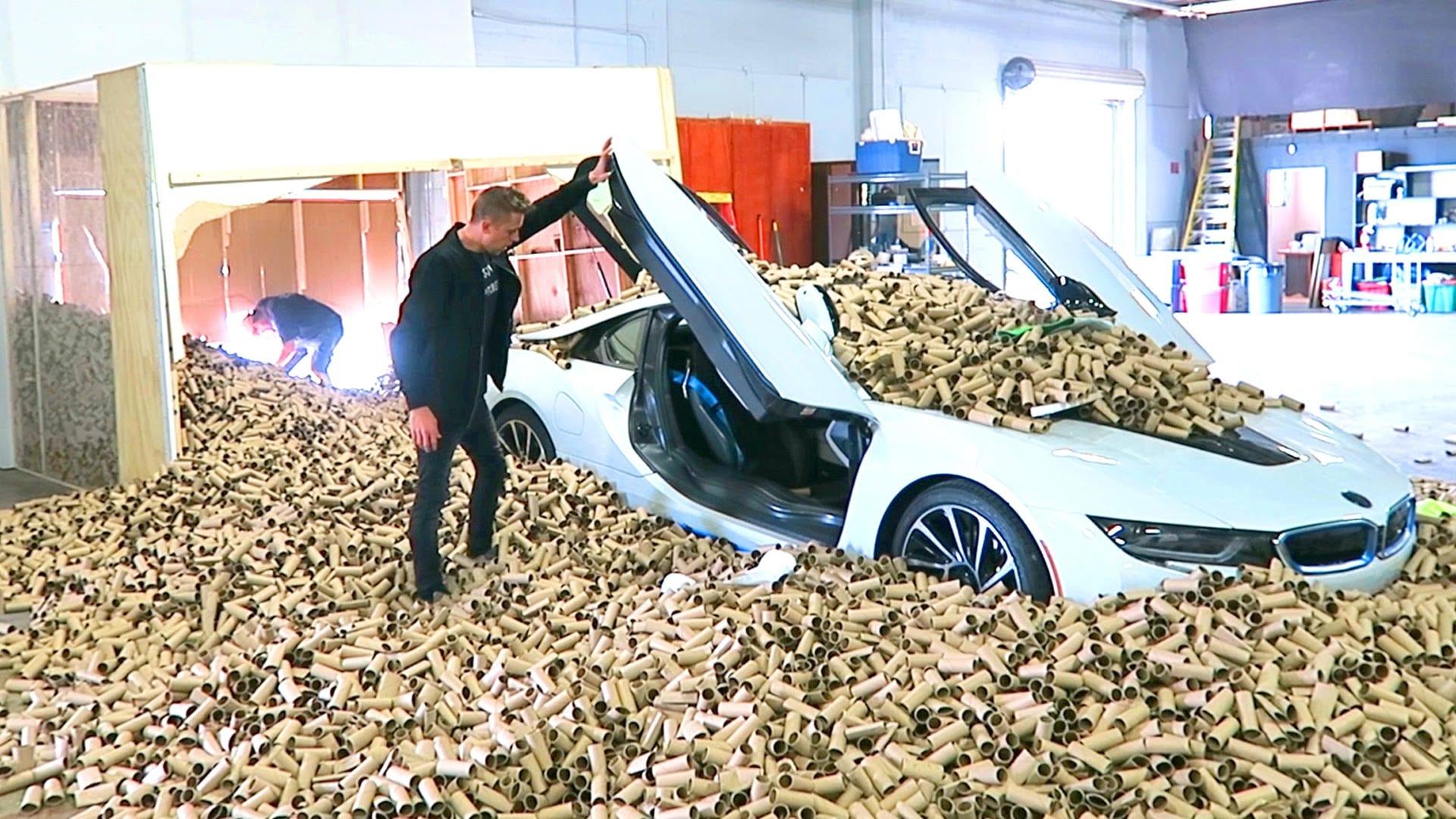 Epic Car Crash Prank Viral Viral Videos